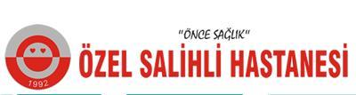 Online �hale �zel Hastane Logo